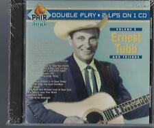 Ernest Tubb & Friends OOP Pair Records RARE SHIPS FREE US
