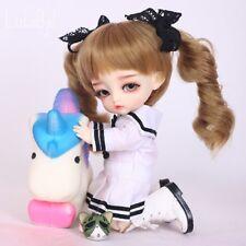 Lutsbjd Luts Tiny Delf Alice 1/8 BJD Doll Resin Figures Luts AI YOSD Kit Doll