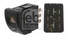 Interruptor de Luces de Emergencia Febi BILSTEIN 04718