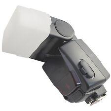 B-Ware Bouncer dei diffusori softbox diffusore bianco compatibile con Canon 430ex