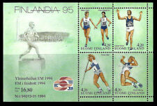 Finland Stamps Booklet