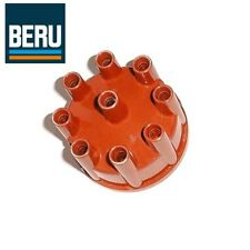 Mercedes R107 W108 W109 W111 W116 Beru Distributor Cap-with Push 0001582602