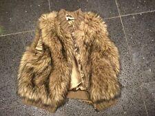 Girls' Fur Coats, Jackets & Snowsuits (2-16 Years)