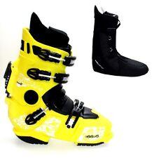 Deeluxe Piste 69 Bottes rigides Chaussure de Surf des Neiges avec Normal/ Bateau sans Doublure 28.0/43.0eu/10.0us 551215-69