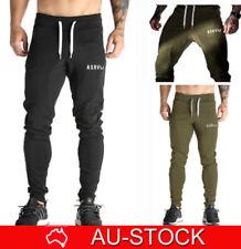 Unbranded Joggers 100% Cotton Pants for Men