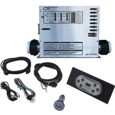 United Spas - C5 Digital Hot Tub Controller Complete Kit - CBT7