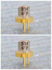 2pcs Sony New KSS-151A 3mW-5mW 780nm Infrared IR 5.6mm Laser Diode TO-18 LD