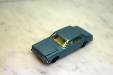 Matchbox No. 53 Ford Zodiac Mk IV Prod.jahr 1969 - 1970, Regular Wheels*
