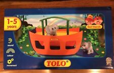 Tolo First Friends Ark Play Set 89896 NEW