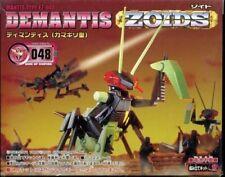 Tomy Zoids Mantis Type Ez-048 Demantis