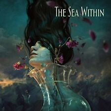 The Sea Within Inside Out Music Insideoutmusic CD