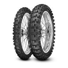 80/100 -21 M/c 51m MST Pirelli Scorpion MX 32 Mid Hard GLS