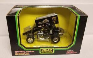 1994 Racing Champions Sprint Car 1/24 scale #7 Jeff Swindell