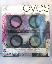 Elf 5 Piece Eye Shadow Set - Night