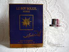 Miniature de Parfum : Salvador Dali - Le Roy Soleil Homme