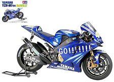 Yamaha YZR-M1'04   No46 / No17   1/12  ( Tamiya )