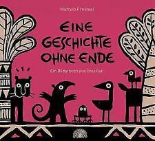Eine Geschichte ohne Ende von Marcelo Pimentel (2015, Gebundene Ausgabe)