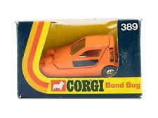 Corgi 389 Bond Bug - 0158