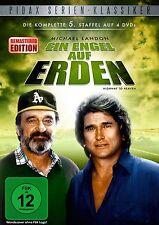 Ein Engel auf Erden Staffel 5 * DVD Kult Serie Michael Landon TV Pidax Film Neu