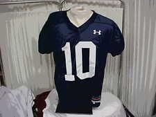 Ncaa Auburn Tigers 2006 Tray Blackmon #10 Football Practice Jersey Size Xxl