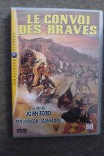 DVD western le convoi des braves TBE 1950 de john ford