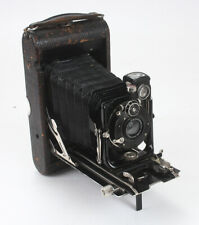 ICA NIXE?, 8X10.5CM FOLDING CAMERA FOR PLATES OR ROLLFILM/184676