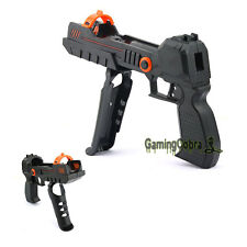 New Pistol Gun Motion Shooting Game Controller For Sony Playstation 3 PS3 Move
