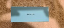 Tiffany & Co. Small Jewelry Box and Booklet