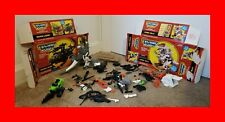 Lot of Boxes & Random Extra Pieces from Multiple Techno Zoid Model Kits, Repair