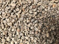 Organic Sumatra Coffee Beans Unroasted Grade # 1 Green Coffee 5 Pound Bag