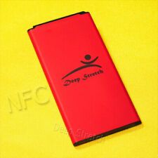 New High Power 6520mAh Replacement Nfc Battery for Samsung Galaxy S5 G900P i9600