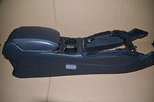 Audi Q5 8R Bracciolo Centrale Pelle Consolle centrale Nero Braccio Poggia