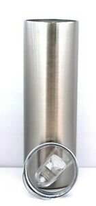 30 OZ. BUWATERS DOUBLE WALLED VACUUM STAINLESS STEAL INSULATED TUMBLER