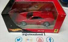 Hot wheels passione ferrari 288 gto 1/43 2001 (cg18)