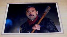The Walking Dead Negan Jeffrey Dean Morgan 11X17 Poster