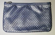 Ipsy January 2017 Metropolis Glam Bag NEW EMPTY Cosmetic Makeup Pouch Case