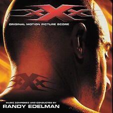 XXX - Randy Edelman  OUT OF PRINT!