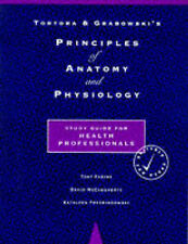 """""""VERY GOOD"""" Principles of Anatomy and Physiology: Learning Guide to 7r.e, Prezbi"""