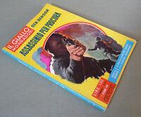 Ben Benson_Assassinio per procura_Giallo Mondadori n. 661_1 ottobre 1961