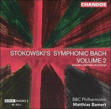 Stokowski's Symphonic Bach, Vol. 2, New Music