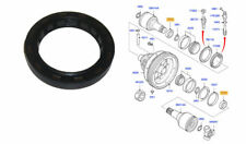 Differential /Driveshaft Oil Seal - CORTECO 12019597B