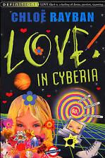 Love In Cyberia (Definitions),Chloe Rayban,New Book mon0000116132