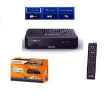 I-CAN 3900S DECODER DIGITALE SATELLITARE HD TIVùSAT SMART CARD HD GOLD INCLUSA