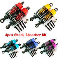 1/10 Shock Absorber Set Aluminium for Tamiya TT01 TT02 M05 TT01E Traxxas Car