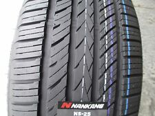 4 New 215/50R17 Inch Nankang NS-25 All-Season UHP Tires 50 17 R17 2155017 50R