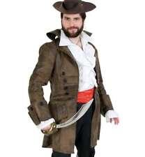 """KarnevalsTeufel """"Piratenjacke"""" Piraten-Kostüm für Herren Karneval 12262513"""