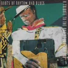 Various Blues(CD Album)Roots Of Rhythm And Blues: A Tribute To The Robe-VG