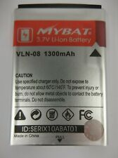 Mybat BST-41 Battery for Sony Xperia PLAY R800 R800i A8i M1i X1 X2 X2i X10 X10i