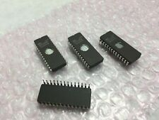 NEC D27256AD IC Integrated Circuit EPROM 12.5V PGM x 5 Pieces Lot FIVE IC/'s