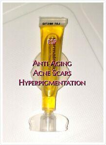 Dermalogica Vit C  Power Exfoliant Serum Anti aging, acne scars, pigments *one